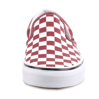 Damen Low Sneaker - UA CLASSIC SLIP-ON (CHECKERBOA) - VANS, VANS