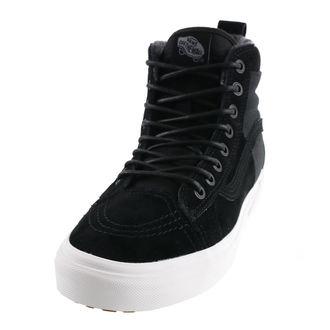 Herren Top High Sneaker- SK8-HI 46 MTE DX (MTE) SCHWARZ - VANS, VANS