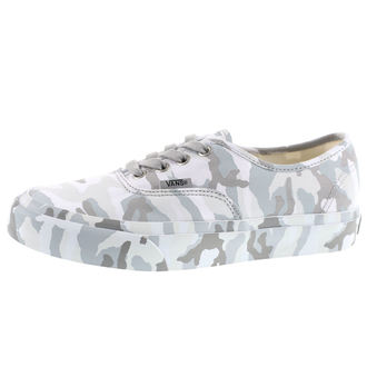 Herren Low Sneaker - AUTHENTIC (MONO PRINT) - VANS, VANS