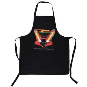Schürze ZZ Oben - Eliminator Apron - LOW FREQUENCY, LOW FREQUENCY, ZZ-Top