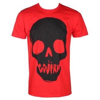 Herren T-Shirt Metal Gojira - SKULL MOUTH - PLASTIC HEAD, PLASTIC HEAD, Gojira