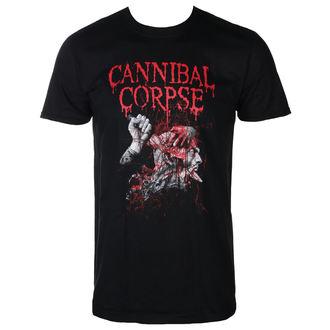 Herren T-Shirt Metal Cannibal Corpse - STABHEAD 2 - PLASTIC HEAD, PLASTIC HEAD, Cannibal Corpse