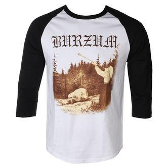Herren T-Shirt Metal Burzum - FILOSOFEM - PLASTIC HEAD, PLASTIC HEAD, Burzum