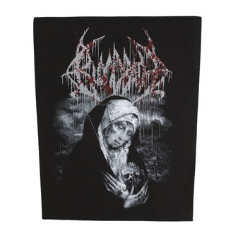 Patch groß Bloodbath - Grand Morbid Funeral - RAZAMATAZ, RAZAMATAZ, Bloodbath