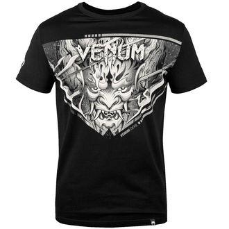 Herren T-Shirt Street - Devil - VENUM, VENUM