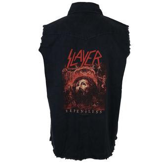 Herren Weste SLAYER - REPENT LESS - RAZAMATAZ, RAZAMATAZ, Slayer