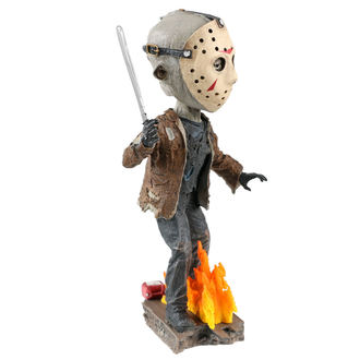 Wackelkopffigur Head Doll Freitag the 13th - Head Knocker Bobble-Head Jason