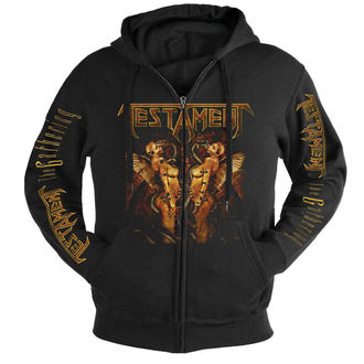 Herren Hoodie Testament - The gathering - NUCLEAR BLAST