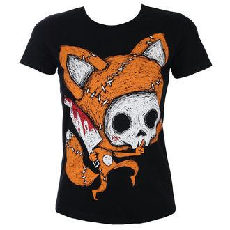 Damen T-Shirt Hardcore - Bloody Little Secret - Akumu Ink, Akumu Ink