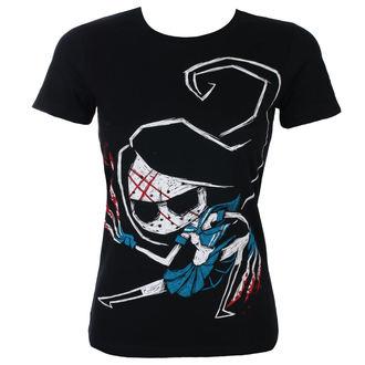 Damen T-Shirt Hardcore - Tokyo Terror - Akumu Ink, Akumu Ink