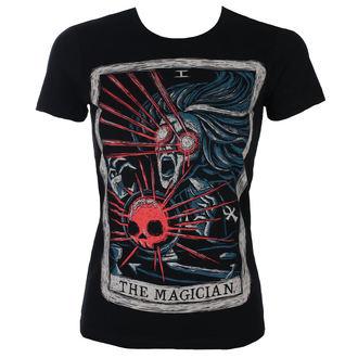 Damen T-Shirt Hardcore - The Magician - Akumu Ink