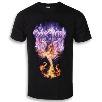 Herren T-Shirt Metal Deep Purple - Pheonix Rising - ROCK OFF