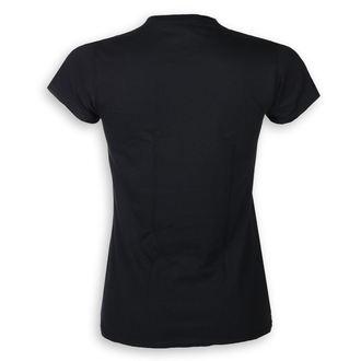 Damen T-Shirt Metal Billy Idol - Dancing With Myself - ROCK OFF