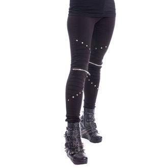 Damen Leggings Vixxsin - WIND - SCHWARZ, VIXXSIN
