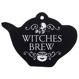 Wanddeko Servierplatte ALCHEMY GOTHIC - Witches Brew, ALCHEMY GOTHIC