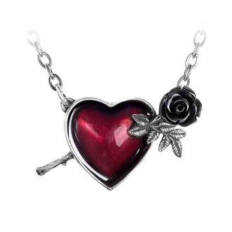 Halskette mit Anhänger ALCHEMY GOTHIC - Wounded By Love, ALCHEMY GOTHIC