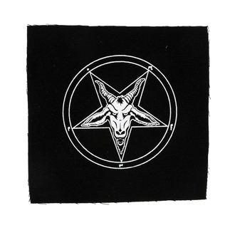 Aufnäher Pentagramm - bapmhomet