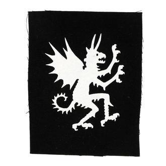 Aufnäher Dragon Drachen, NNM