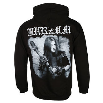 Herren Hoodie Burzum - ANTHOLOGY 2018 - PLASTIC HEAD, PLASTIC HEAD, Burzum