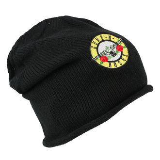 Beanie Mütze Guns N' Roses - BULLET SLOUCH - BRAVADO, BRAVADO, Guns N' Roses