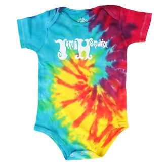 Kinder Body JIMI HENDRIX - PSYCHEDELIC - BRAVADO, BRAVADO, Jimi Hendrix