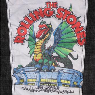 Herren Jacke Frühling/Herbst Rolling Stones - DRAGON DENIM - BRAVADO
