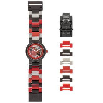 Uhr STAR WARS - Lego - Episode VII - Hernia Ren, NNM