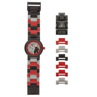 Uhr STAR WARS - Lego - Darth Vader