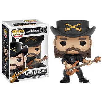 Figur Karikatur Motörhead, POP, Motörhead