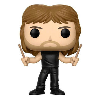 Figur Metallica - Lars Ulrich - POP!, POP, Metallica