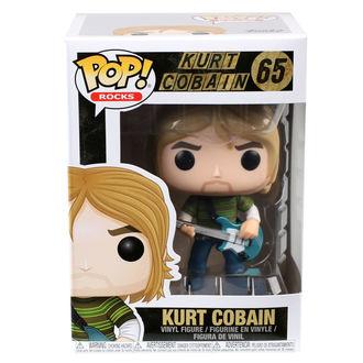 Figur Nirvana - POP! - Kurt Cobain, POP, Nirvana