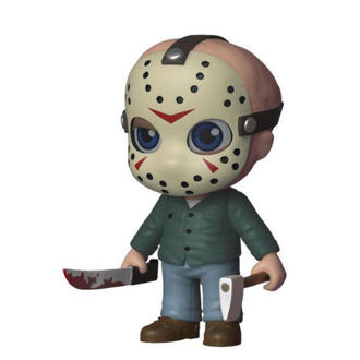 Figur Friday the 13th (Friday thirteenth) - Jason Voorhees, NNM