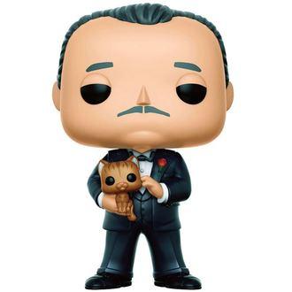 Figure The Godfather (&&string1&&) - POP! - Filme Vinyl - Vito Corleone, POP