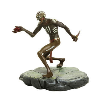 Figur Iron Maiden - Legacy of the Beast - Schamane Eddie, NNM, Iron Maiden