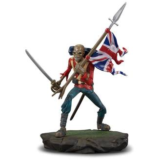 Figur Iron Maiden - Legacy of the Beast -  Trooper  Eddie, NNM, Iron Maiden