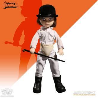 Alex Figur - A Clockwork Orange - Doll Showtime Alex - Living Dead Dolls, LIVING DEAD DOLLS