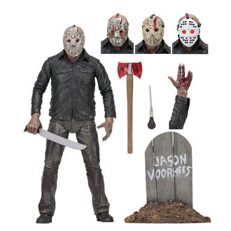 Figur Friday the 13th (Friday thirteenth) - Jason, NNM