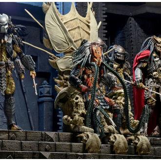 Statue/Figur Predator - Diorama Bone Throne, NNM