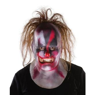 Maske Slipknot - Clown With Hair, Slipknot