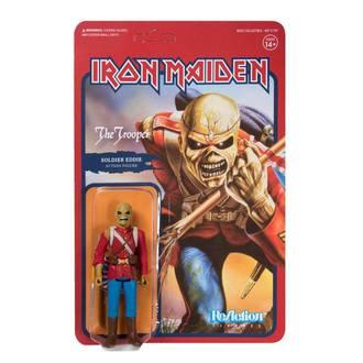 Figur Iron Maiden - TheTrooper  (Soldat Eddie), NNM, Iron Maiden