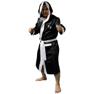 Bademantel Rocky 3rd - Boxing Robe - Clubber Lang