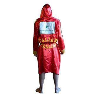 Bademantel Rocky - Boxing Robe - Rocky Balboa