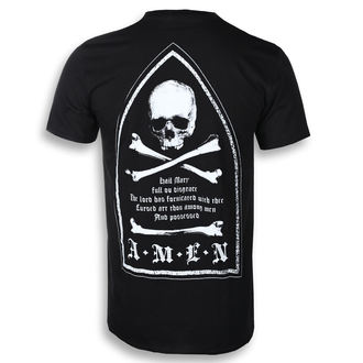 Herren T-Shirt Metal Behemoth - Amen - KINGS ROAD, KINGS ROAD, Behemoth
