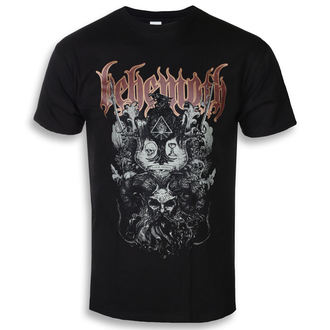 Herren T-Shirt Metal Behemoth - Herald - KINGS ROAD, KINGS ROAD, Behemoth