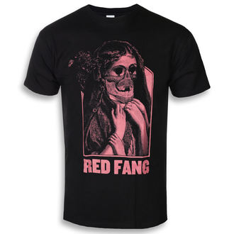 Herren T-Shirt Metal Red Fang - Crow Lady - KINGS ROAD, KINGS ROAD, Red Fang