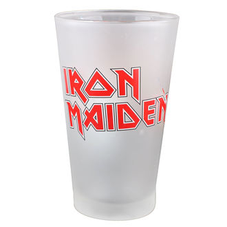 Glas Iron Maiden, NNM, Iron Maiden