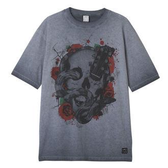 Herren T-Shirt - AMPLIFIED - AMPLIFIED, AMPLIFIED