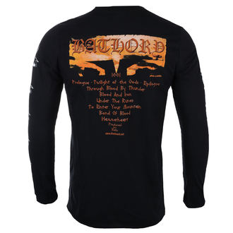 Herren Longsleeve Metal Bathory - TWILIGHT OF THE GODS - PLASTIC HEAD, PLASTIC HEAD, Bathory