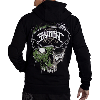 Herren Hoodie - INFECTIOUS - HYRAW, HYRAW