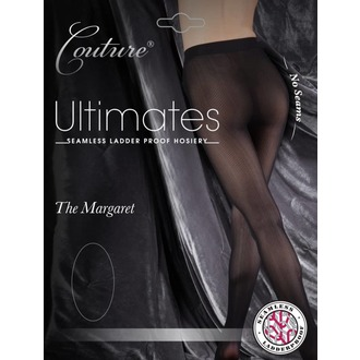 Strumpfhose LEGWEAR - couture ultimates - the margaret - schwarz, LEGWEAR
